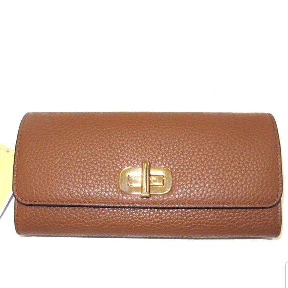 5fe6eb2b3dcf Michael Kors Bags | Sullivan Wallet | Poshmark